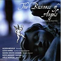 Business of Angels: English Recorder Music from Th