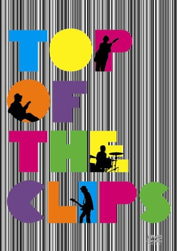 Top Of The Clips [DVD]