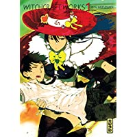 Witchcraft Works, tome 1