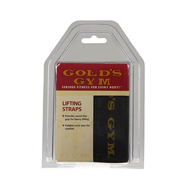 GOLDS GYM(ゴールドジム) リストスト...の紹介画像3