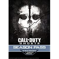 Call of Duty: Ghosts - Season Pass - PS4 [Digital Code]