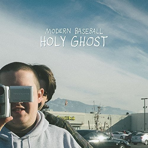 Holy Ghost [12 inch Analog]