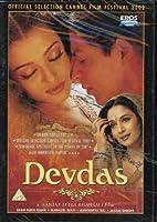 Devdas Bollywood DVD With English Subtitles [並行輸入品]