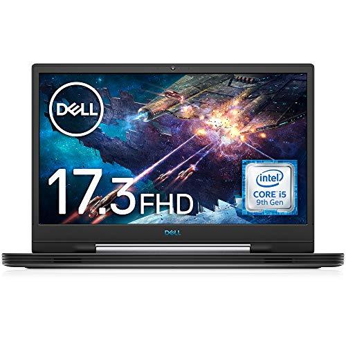 Dell ゲーミングノートPC B07V4LJS1P 1枚目