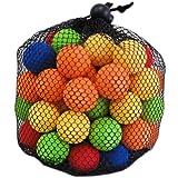 フィールドフォース バッティング練習用ボール 直径25mm (専用収納バック付き)