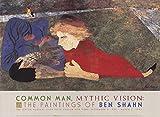 Ben Shahn-Spring-1988 Poster