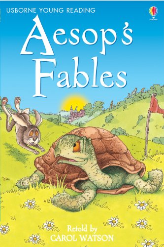 Aesops Fables (3.21 Young Reading Series Two with Audio CD)の詳細を見る