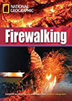 Firewalking + Book with Multi-ROM: Footprint Reading Library 3000