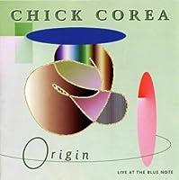 Origin: Live At The Blue Note by Chick Corea & Origin (1998-06-09)