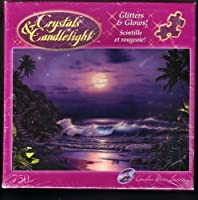 Chrystals and Candlelight Riese A Midnight Strollパズル750ピース