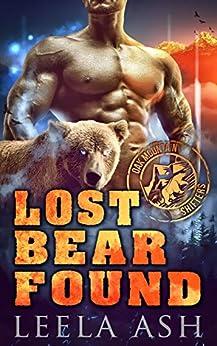 Lost Bear Found (Oak Mountain Shifters) by [Ash, Leela]