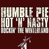 Rockin the Winterland: Limited by HUMBLE PIE