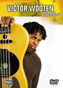 Super Bass Solo [DVD] [Import]