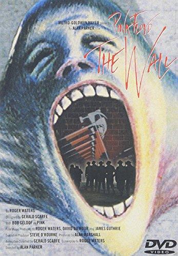 ピンク・フロイド/ザ・ウォール(1982)