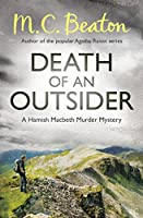 Death of an Outsider (Hamish Macbeth)