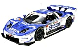 タミヤ 1/24 スポーツカーシリーズ No.287 EPSON NSX 2005 プラモデル 24287