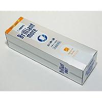 ライオン ブリリアントモア 90g × 10本 DENT.Brilliant more 医薬部外品 アプリコットミント