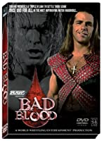 Wwe: Bad Blood 04 [DVD] [Import]