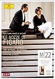 モーツァルト:歌劇《フィガロの結婚》[UCBG-9205/6][DVD]