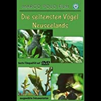 Vogel Neuseelands [DVD] [Import]
