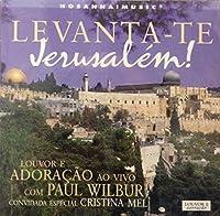 Levanta-Te Jerusalem [並行輸入品]