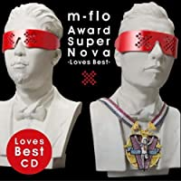 M-Flo Loves Best by M-Flo (2009-04-01)