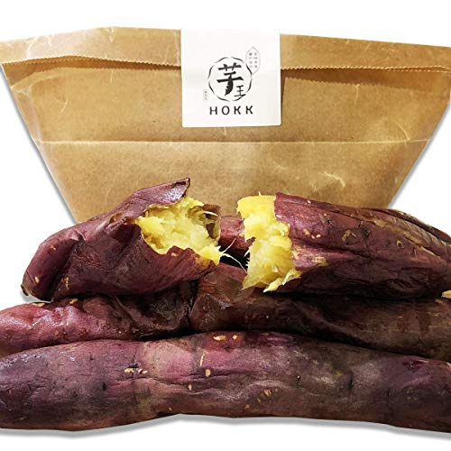 芋王 焼き芋 冷凍 [ 有機JAS/糖度50度以上/宮崎県産 ] さつまいも/焼きいも/お買い得パック/国産 (700g / 3本-5本) 食べ方ガイド付き
