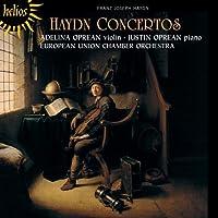 Haydn Concertos (1999-06-08)