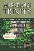 Marvelous Trinity, the Believer's Hope and Delight: Finding True Happiness and Peace in Knowing God