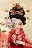 楊貴妃、天使の人形1/ 3BJD人形62cm Dollfie / 100カスタムメイド+無料面make-up +無料Eyes /フルセット人形