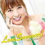 【Amazon.co.jp限定】Love Summer!(複製サイン&コメント入りL判ブロマイド付)