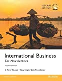Cover of International Business: The New Realities plus MyManagementLab with Pearson eText, Global Edition