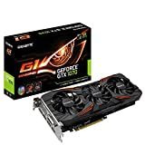 GIGABYTE ビデオカードGEFORCE GTX 1070搭載 GV-N1070G1 GAMING-8GD rev2
