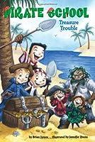 Treasure Trouble #5 (Pirate School)