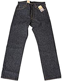 LEVI'S リーバイス 501-0226 ORIGINAL BLACK【shrink-to-fit】オリジナル ブ ラック リジッド デニムパンツ