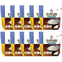 【まとめ買い】大塚食品 マンナンヒカリ [1.5kg×10袋] カロリー調整お米 業務用