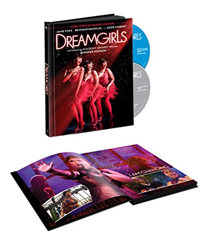 Dreamgirls/ [Blu-ray] [Import]