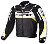Berik ベリック Supermatic Jacket 2017モデル ジャケット ブラック 52