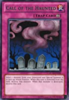 Yu-Gi-Oh! - Call of the Haunted - Green (DL12-EN018) - Duelist League 2011 Prize Cards - Promo Edition - Rare