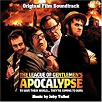 League of Gentlemen's Apocalypse by Various Artists