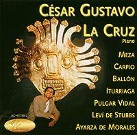 Cesar Gustavo La Cruz(P)