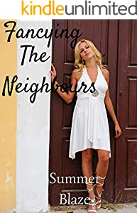 Fancying The Neighbours (English Edition)