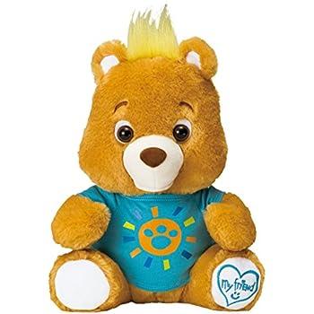 My friend Teddy(マイフレンドテディ)