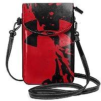 Under Armour 小さなメッセンジャーバッグ携帯電話バッグ財布トートミニショルダーバッグ女性の贈り物