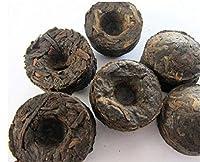 Pu erhミニティーケーキは24オンス(680 g)の袋に入れて発酵させたTuocha
