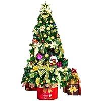 クリスマスツリー 高級クリスマスツリーセット 180cm密集豪華系 お買い得のChristmas tree オーナメント付き グリーン?green ツリー 180センチ クリスマスグッズ オリジナルツリー