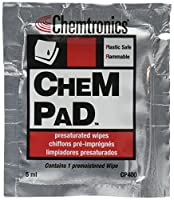 ChemパッドPresaturatedワイプ50pack-by-chemtronics