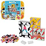 LEGO DOTS Creative Picture Frames 41914 DIY BedroomAccessories Decorations 3in1 Set, Arts and Crafts Toy for Kids 6+ years (398pieces)