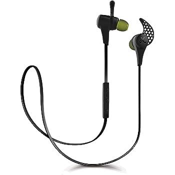 【日本正規代理店品・保証付】Jaybird X2 Bluetooth イヤホン - ブラック(MIDNIGHT) コンプライ・3ペア付属 JBD-EP-000008a