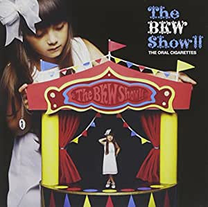 The BKW Show!! 【通常盤】(CD)